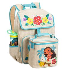 Moana Back-to-School Collection Back To School Backpacks, Boys Backpacks, Boys Fall Fashion, Boy Fashion, Fashion Outfits, School Bags For Kids, Kids Bags, Japanese School Bag, Petite Fille