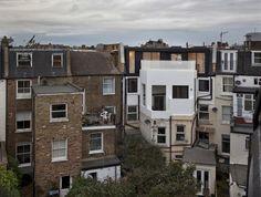 Sulgrave Road Apartments / Teatum+Teatum | AA13 – blog – Inspiration – Design – Architecture – Photographie – Art