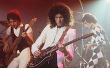 1977年、ニューヘイヴン公演。