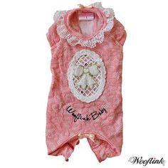 Wooflink Sweet Dreams Pink