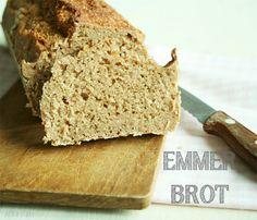 Emmer - schon mal gehört? Er zählt zu den ältesten Getreidesorten und ist extrem reich an Eiweiß und Mineralstoffen.