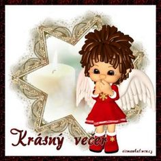 krásny večer - StartPage podľa Ixquick Picture Search Picture Search, Good Night, Teddy Bear, Christmas Ornaments, World, Holiday Decor, Animals, Quotes, Good Morning Greetings