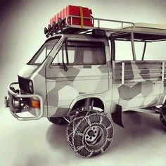 Ideas Flatbed Truck Camper Vw Bus For 2019 Volkswagen Bus, Volkswagen Transporter, Transporter T3, Vw T1, Vw T3 Tuning, Jeep Carros, Vw T3 Doka, Vw Vanagon, Combi Wv