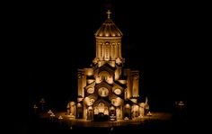 Trinity Cathedral by John Wright - Photo 118235227 - 500px