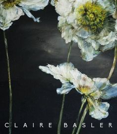 CLAIRE BASLER, her beautiful book that started my quest to see France.