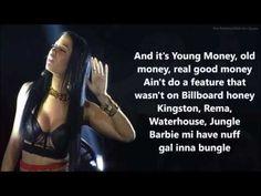 Nicki Minaj - Hold Yuh REMIX -verse - YouTube