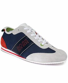 Boss World Cup Sneakers