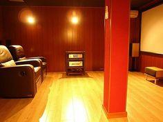 ¿Te imaginas tener una sala de cine en casa? Vemos cómo montarla en el garaje