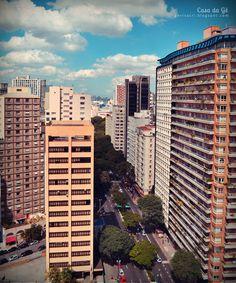 Beautiful São Paulo