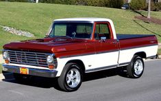 1967 FORD F100 PICKUP - Buy Sell Make Offer