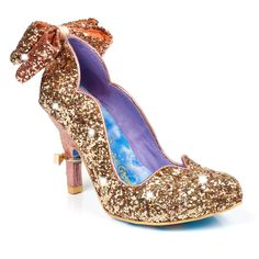 Irregular Choice Cinderella Collection is Fairy Tale Perfect