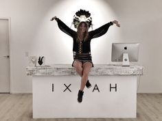 Done and dusted and ready to open IXIAH at Westfield WARRINGAH Mall x Mall, Ballet Skirt, Design, Fashion, Moda, Tutu, Fashion Styles, Fashion Illustrations