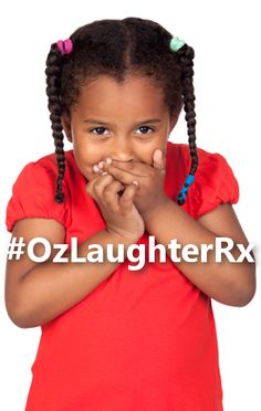 Dr Oz kicked off #OzLaughterRx by visiting a children's hospital where superheroes washed windows for sick children. How can you make someone smile? http://www.wellbuzz.com/dr-oz-in-the-news/ozlaughterrx-childrens-hospital-superheroes-window-washers/