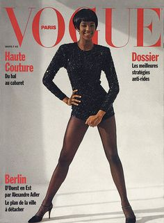 The Legend of the 1990s Supermodels in pictures | Vogue Paris