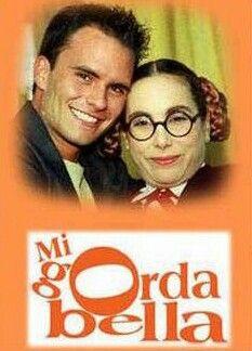 MI GORDA BELLA  (2002)(VENEZUELA)  NATALIA STREIGNARD and JUAN RABA.