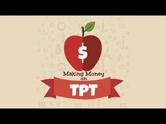 Making Money on Teachers Pay Teachers in the Shortest Possible Time - YouTube