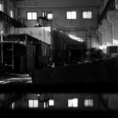 Pyramiden Lost Places Photography - KMphoto-Expeditions