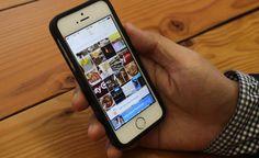 Organiza y Administra tus Fotos con PhotoTime para iPhone