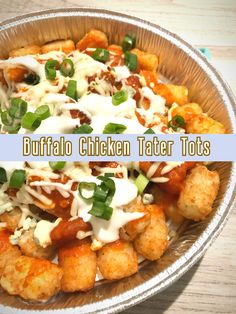You know when you get back home from vacation and you're sad so you try to keep the vaca going? Blue Cheese Chicken, Quick Healthy Snacks, Tater Tots, Buffalo Chicken, Restaurant Recipes, Lunch, Dinner, Breakfast, Ideas