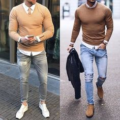 "Gefällt 7,147 Mal, 47 Kommentare - GentWith Casual Style (@gentwithcasualstyle) auf Instagram: ""Yes or No? Do you like black & white combination #gentwithcasualstyle"" Styles P, Fitness Weightloss, Health Motivation, Streetwear Fashion, Style Guides, Style Icons, Street Wear, Fashion Shoes, Health Fitness"