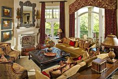 Award-Winning Interior Designers. Carl Wesley Lowery's Dallas interior design firm will transform your home into something truly inspired. Get started today
