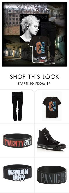 """""""Michael Clifford; ShadowWood