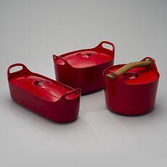 Cast Iron Cooking, Bukowski, Scandinavian Design, Kitchenware, Finland, Industrial Design, Retro Vintage, Pots, Sweet Home