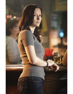 Day 2, Who is your favorite female character? Lexie Grey :)