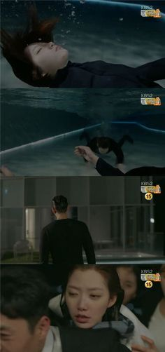 [Spoiler] 'Uncontrollably Fond' Lim Ju-eun attempts suicide at Lim Ju-hwan's engagement break-off Break Off, Lim Ju Hwan, Uncontrollably Fond, Kim Woo Bin, Save Her, Drama, Engagement, Engagements, Drama Theater