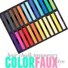 Best temp dye alternative