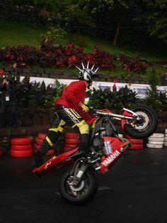 Vive a aventura #StuntRiding #Extreme #CervejaCoral