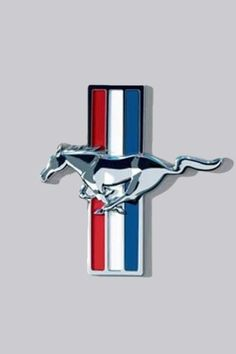 Ford Mustang (1964 1/2–1973) iPhone Wallpaper