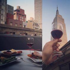 Saluti NY #tagsforlikes #love #instagood #me #photooftheday #happy #summer #picoftheday #smile #fun #instadaily #instalike #igers #food #amazing #bestoftheday #style #swag #NYC #newyork #wine #manhattan #lifestyle #life  #cheers