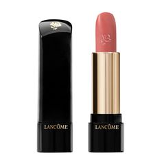 L'Absolu Rouge in 305 Rose de Ville is the must have fall lip shade.