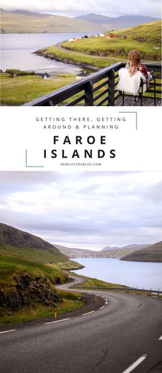 Planning your trip to the Faroe Islands. Don't waste a single second on these stunning Atlantic islands- this guide will help you to plan and book everything in advance and get the most out of your Faroe Islands holiday!