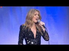 Celine Dion złożyła wzruszający hołd zmarłemu mężowi [WIDEO] - Muzyka