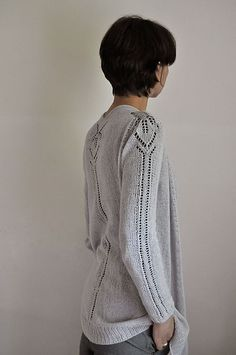 Ravelry: Summerhill pattern by ANKESTRICK: