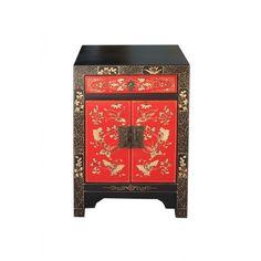 Chinees nachtkastje