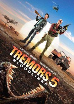 Tremors 5: Bloodlines (Video 2015)