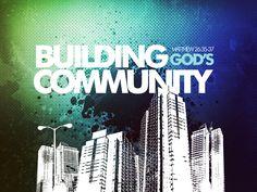 community outreach ministries - a list of 30 ideas