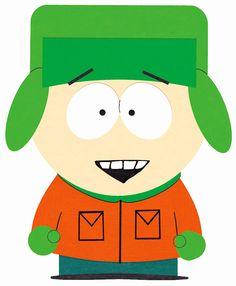 Nom des personnages de South Park | Quizrama