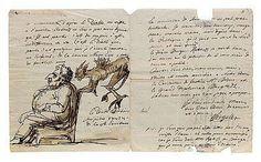 BREV ADRESSERAT TILL BRUKSPATRON BIRGER ROTHOFF, DATERAT STOCKHOLM DEN 25 MAJ 1812 By Johan Tobias Sergel