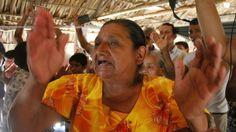 """Con base en Nicaragua pero con integrantes de varios países, el grupo """"El cuerpo místico de Cristo"""" tiene a centenares de niños hacinados en una localidad rural. El gobierno de Daniel Ortega se plantea intervenir."""