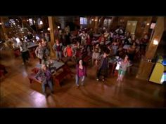 "Demi Lovato ""Can't Back Down"" (from Camp Rock 2: The Final Jam)"