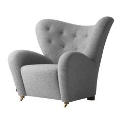 ... MOST EXPENSIVE CHAIR EVER SOLD IN DENMARK. See More. The Tired Man U2013  Iconic Danish Design Armchair U2013 By Lassen