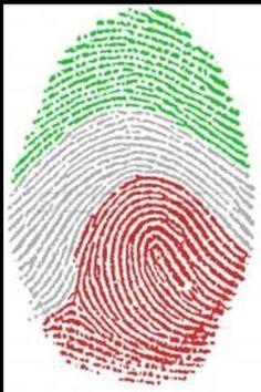 Italian fingerprint true blood.