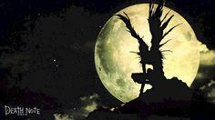 『 Death Note デスノート 』 | Ryuk | wallpaper