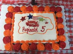 Birthday Party Themes, Birthday Cake, Desserts, Tailgate Desserts, Birthday Cakes, Dessert, Postres, Deserts, Birthday Cookies