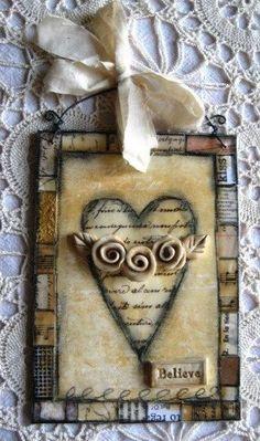 Hearts / Love