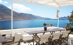 © Carina Dieringer Naxos, Patio, Outdoor Decor, Home Decor, Greek Islands, Greece, Decoration Home, Room Decor, Home Interior Design